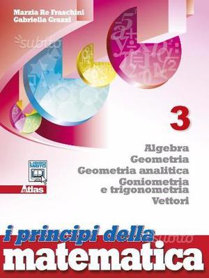 Libro matematica nuovo