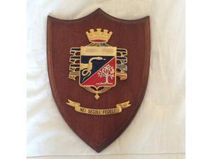 Lotto crest Carabinieri in formato grande
