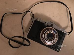 Macchina fotografica anni 60