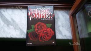 The vampire diaries / Primo libro