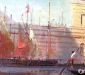 Venezia dipinto, valutazioni stime perizie