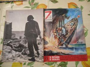 Ww2 fotostoria n. la battaglia di okinawa