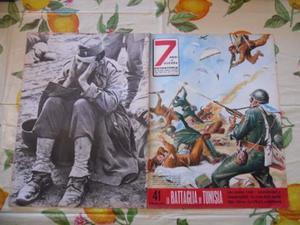 Ww2 fotostoria n. la battaglia di tunisia