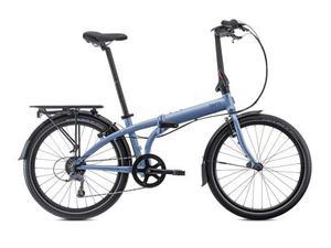 Bici Pieghevole Tern Link P9.Tern Link D8 Posot Class