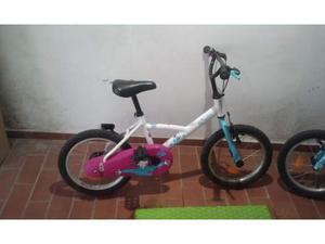 Bicicletta bambina/o