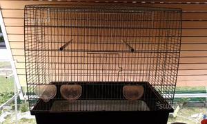 Gabbia pappagallo