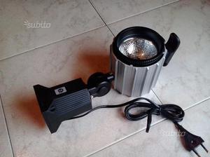 Lampada alogena LTF 12 V 55 W