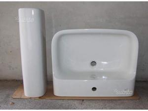Lavabo Conca Ideal Standard sanitari bagno BCO EUR