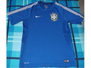 Maglia calcio Brasile Nike tg S