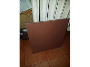 Mattonelle per interni colore marroncino