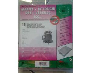 Ricambi tutte le marche aspirapolvere sacchetti posot class for Aspirapolvere antiacaro