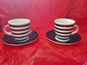 Set 6 tazze mug