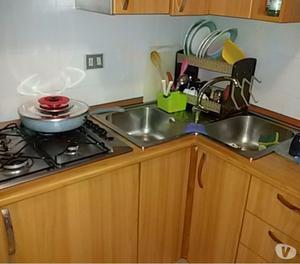 Cappa cucina ad angolo posot class - Cucina con cappa ad angolo ...