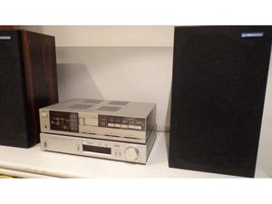 2 casse Pioneer 80 watt