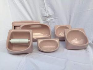 Accessori portasapone bagno porcellana da incasso posot - Richard ginori sanitari bagno ...