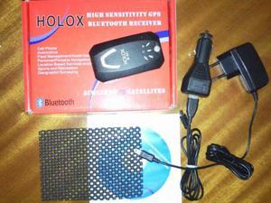 Antenna gps bluetooth