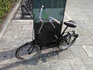 Bici pieghevole d epoca vivella posot class for Bici pieghevole milano