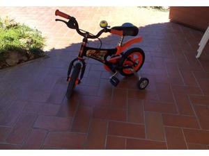 Bicicletta per bambino GORMITI