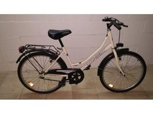 Bicicletta Tipo Olanda 24quot Posot Class