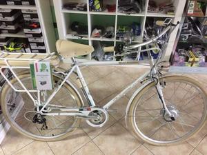 City Bike a pedalata assistita
