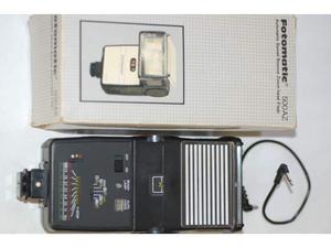 Flash per macchina fotografica Fotomatic 500 AZ