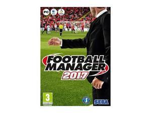 Football Manager  PC [Edizione Digitale Steam]