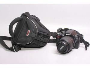 Fotocamera digitale reflex nikon d vr. garanzia.