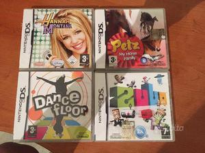 Giochi Nintendo ds