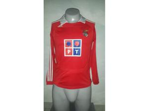 abbigliamento calcio SL Benfica gara