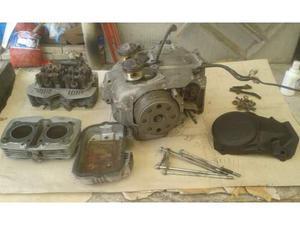 Motore completo Honda CM 400 d'epoca per ricambi