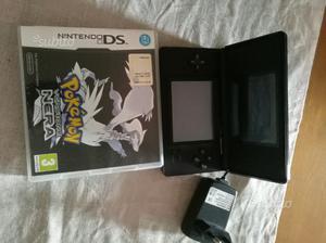 Nintendo Ds + Gioco Pokemon