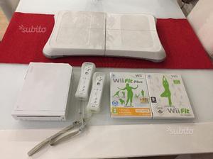 Nintendo Wii + Balance