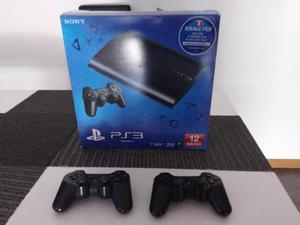 PS3 con 2 joystick