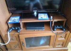 PlayStation 4 ps4 1 tb