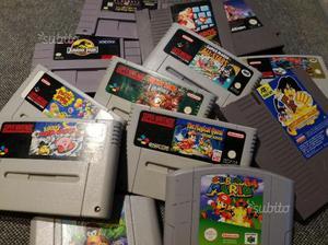 Ritiro vecchi videogiochi