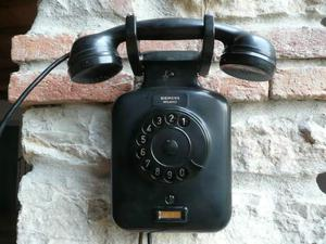 Telefono a muro siemens