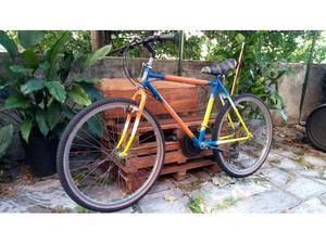 Vendo bici mtb 18 rapporti girardengo