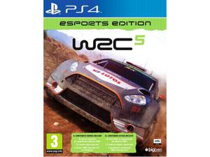 Wrc 5-project cars-ride ps4 a 50 euro
