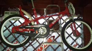 2 bici da cross