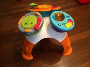 3 in 1 Music Band tavolo musicale Chicco