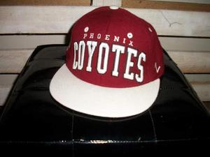 4 cappelli NY-LA