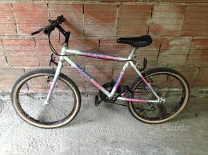 Bici bimbo ruote 20