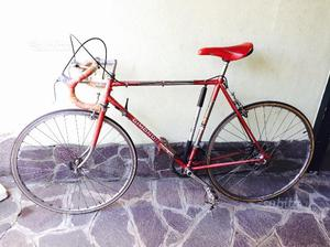 Bici da corsa vintage Bicicletta Eroica