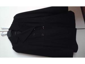 Cappottino nero Pennyblack tg.44