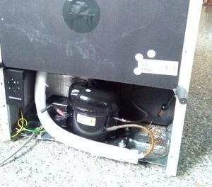 Doppio compressore frigo usato milano posot class for Mini frigo usato