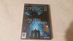 Gothic II - gioco per pc