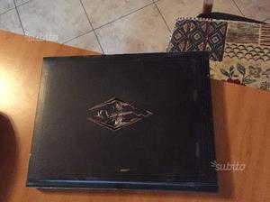 Libro skyrim collezione artbook