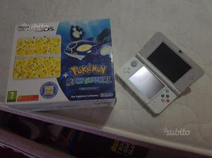 Nintendo 3ds limited edition