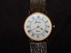 Orologio da polso Geneve in oro