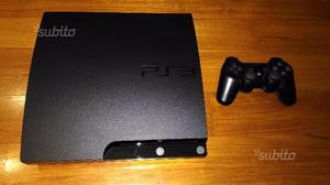 PS3 SLIM 160 GB + Joystick
